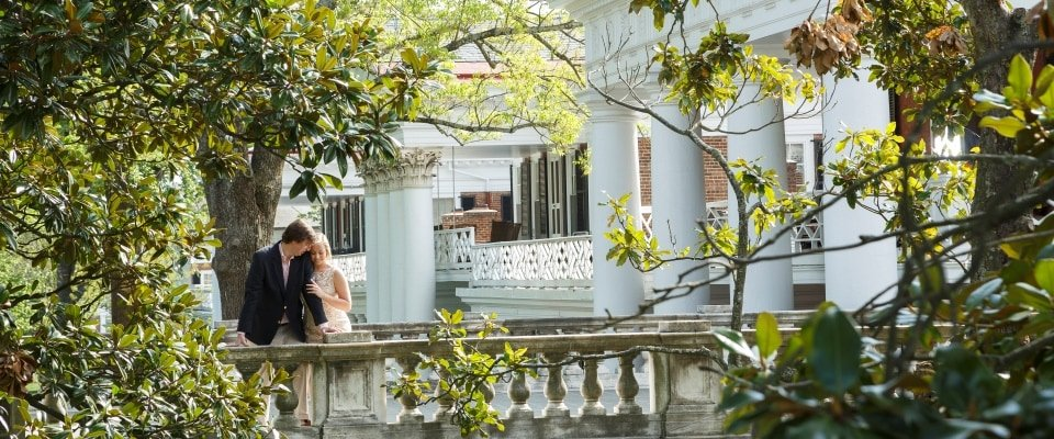 Richmond Engagement Photography Packages