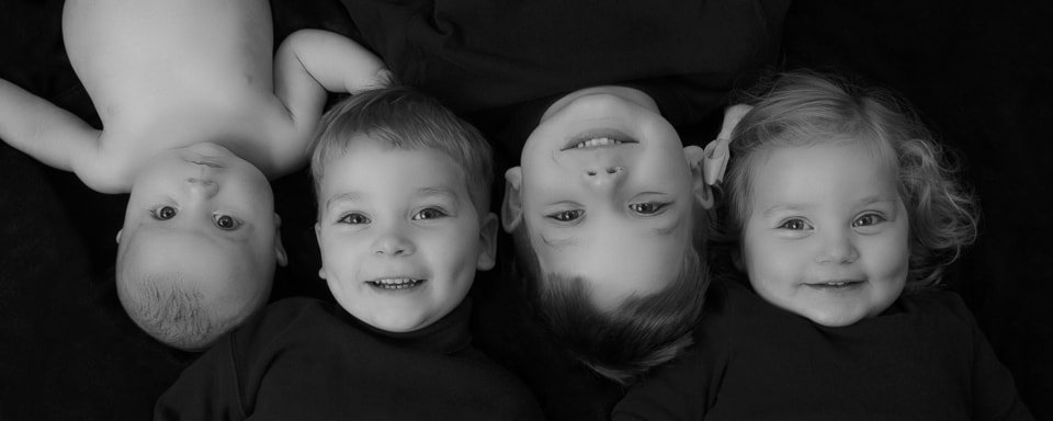 kids portrait photography