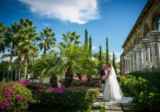 Destination Wedding Photography Richmond Virginia