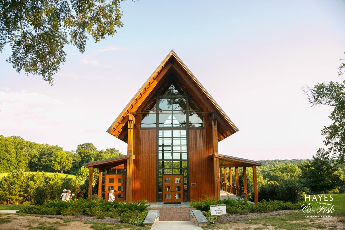 Roslyn Bishop Chapel The Perfect Little
