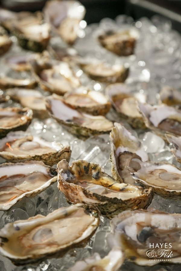 Deltaville Oyster Company