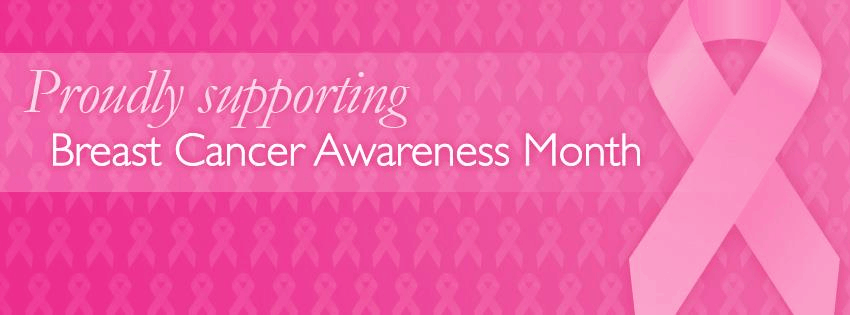 October Is Breast Caner Awareness Month Archives