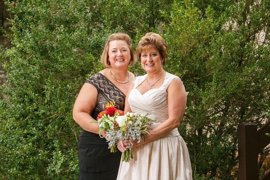 Gena and Molly were married on October 10, 2015 in Richmond, Virginia. The ceremony and reception we held at Deep Run Hunt Club.
