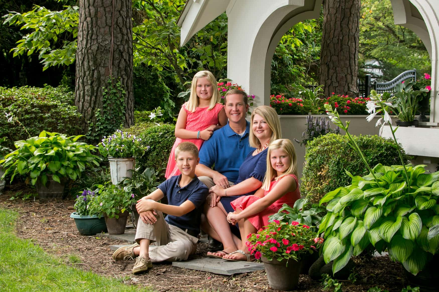 Introducing Our New Portrait Video Featuring the Dooley Family