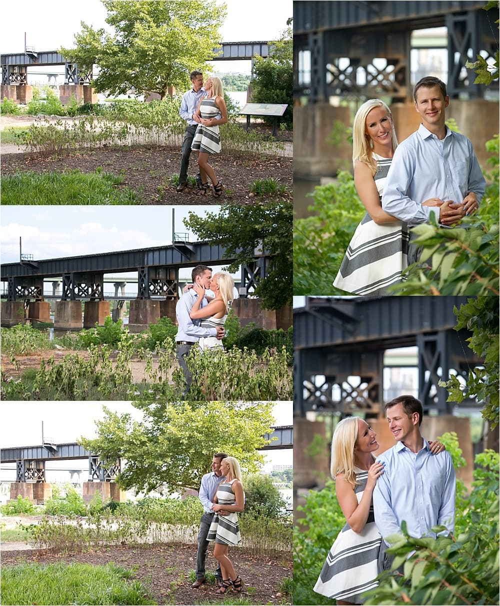 Proposal Turned Engagement Session