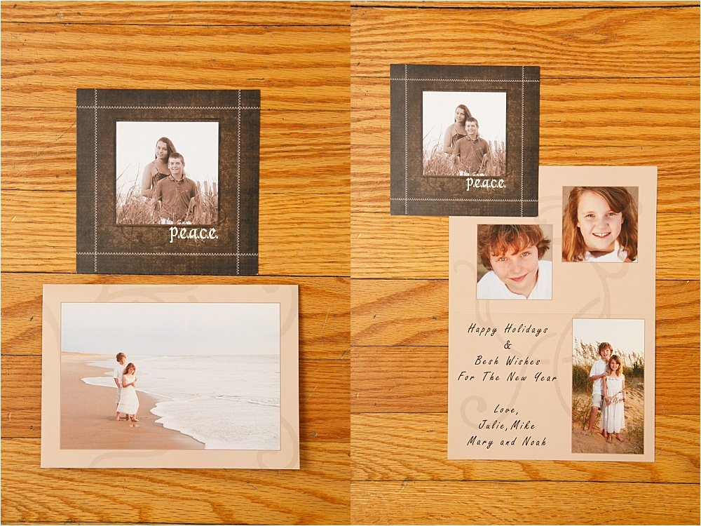 Holiday Photo Cards and Gift Ideas