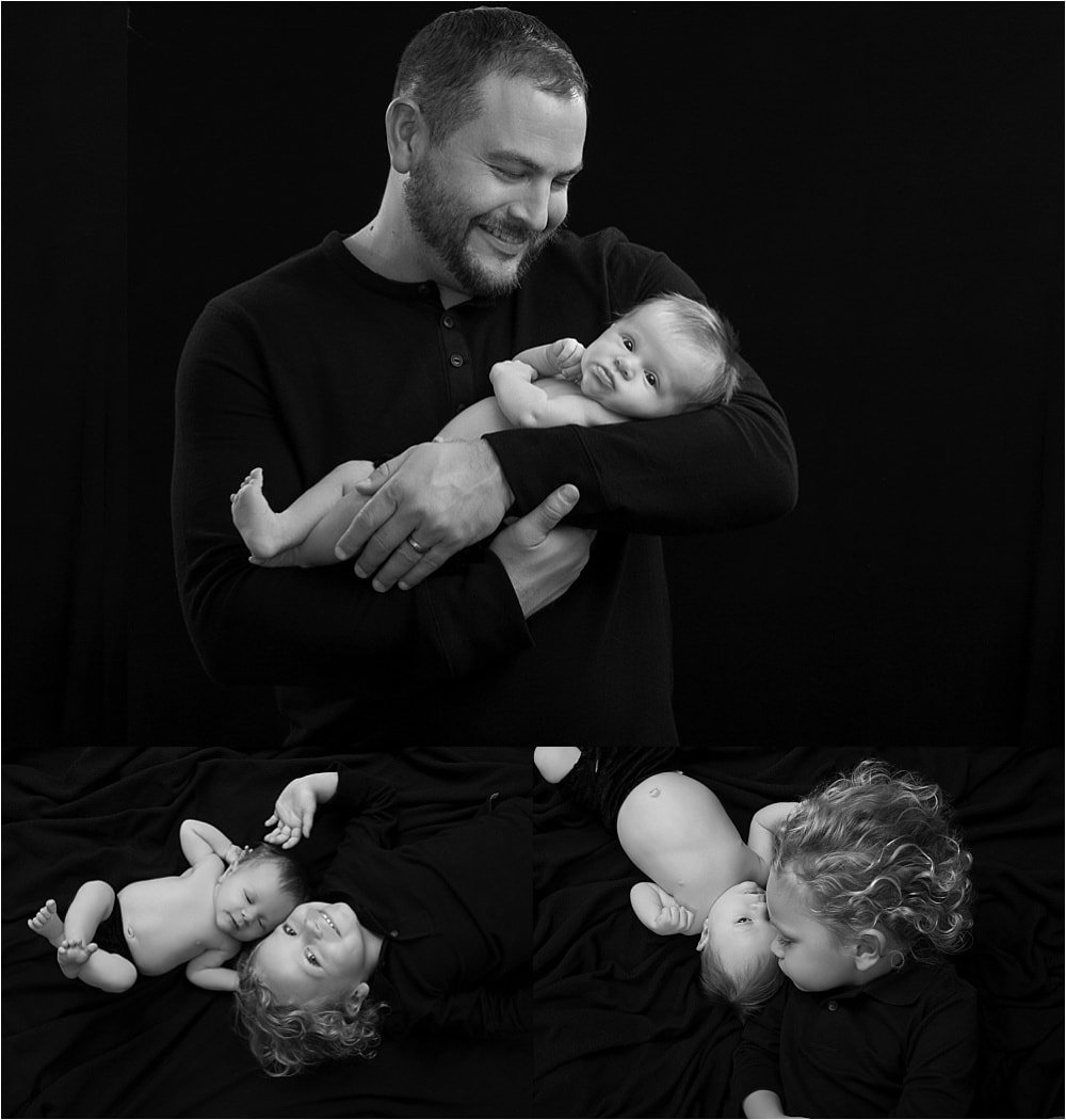 Osterman Family Portrait Session