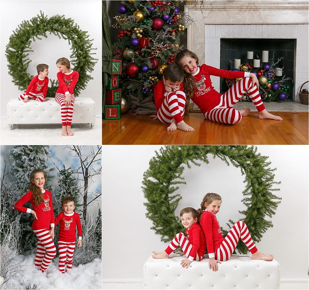 Hayes & Fisk 2017 Holiday Quick Takes