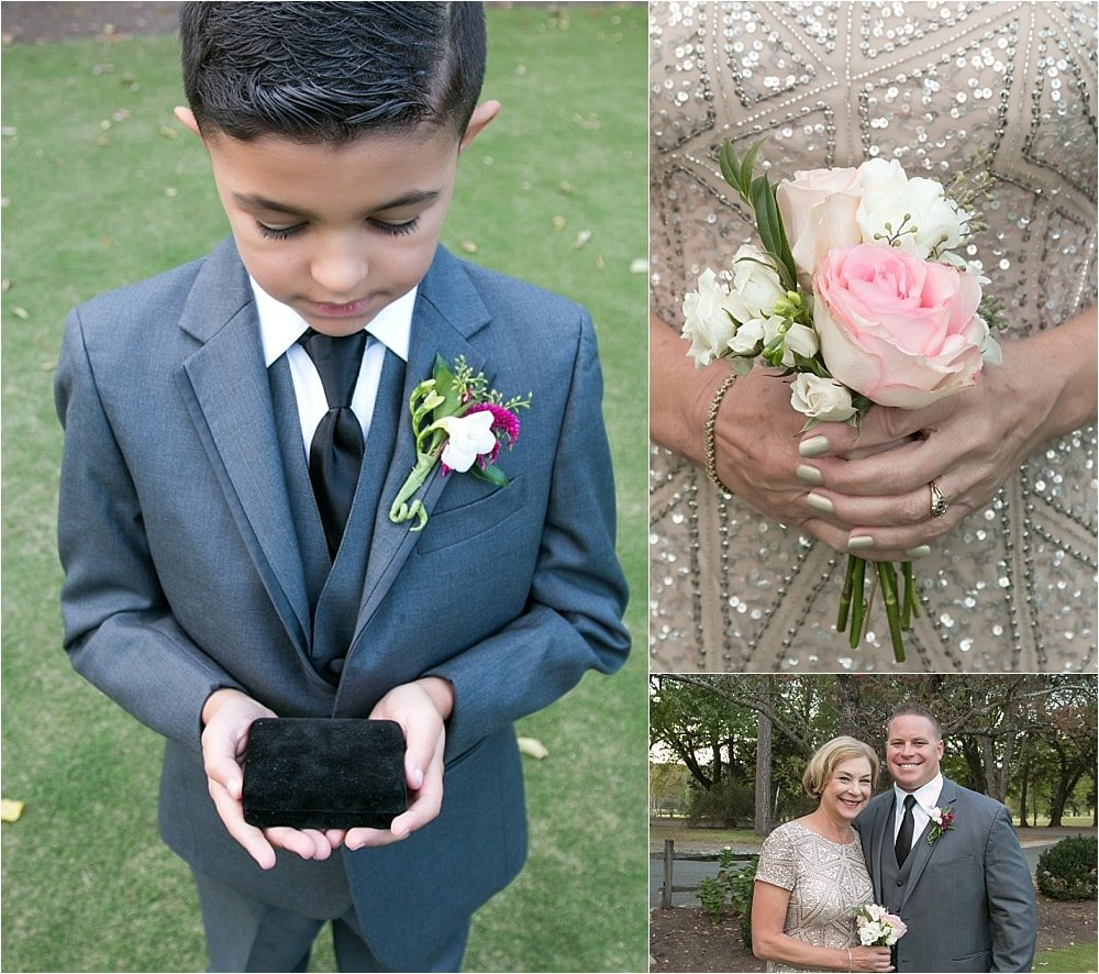 Love at First Sight | Richmond, VA Wedding