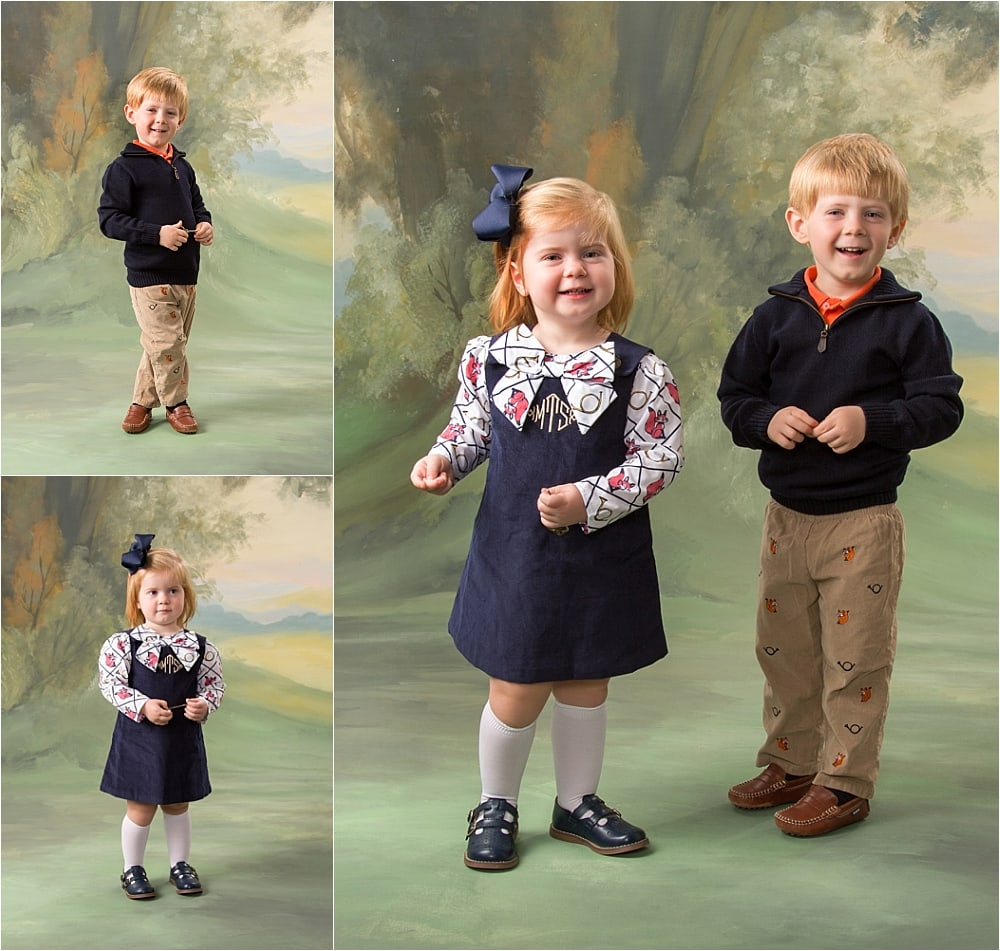 The Perfect Gift: Portrait Photography