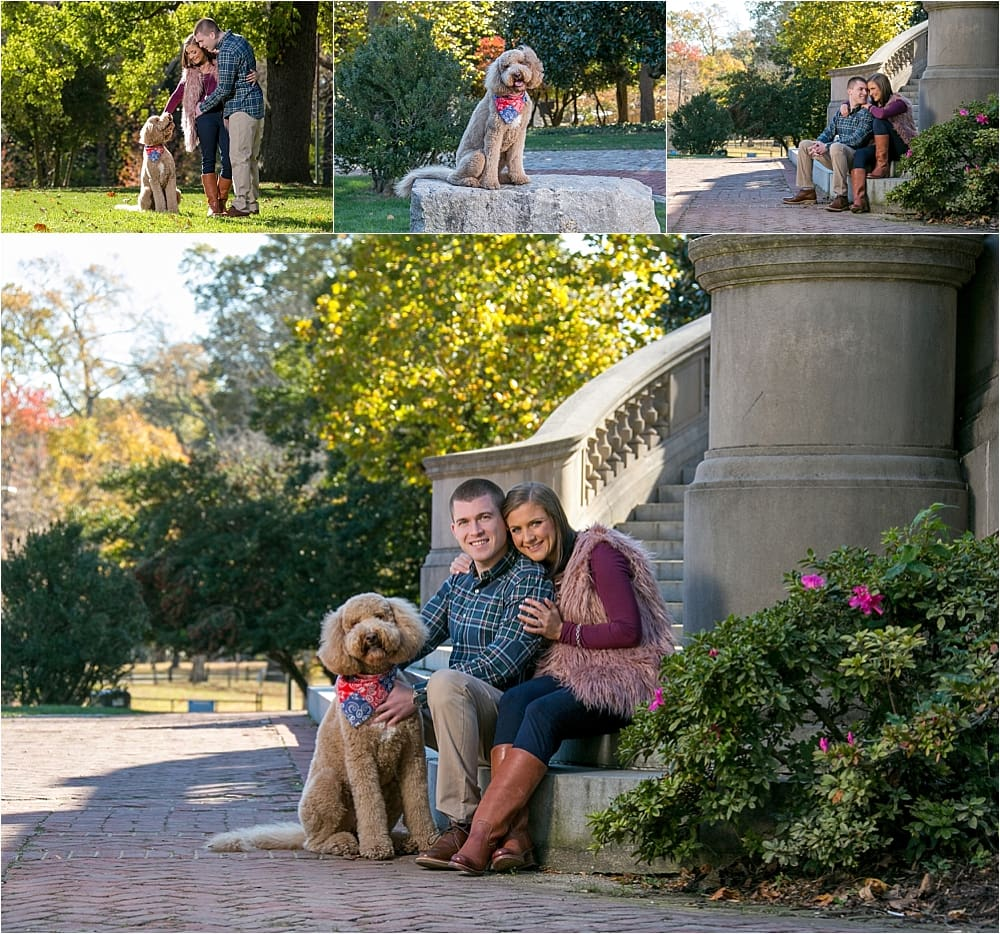 Celebrate with an Engagement Session