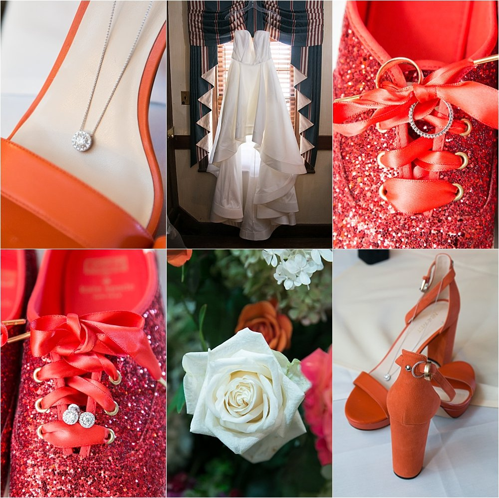 Willow Oaks Country Club Wedding