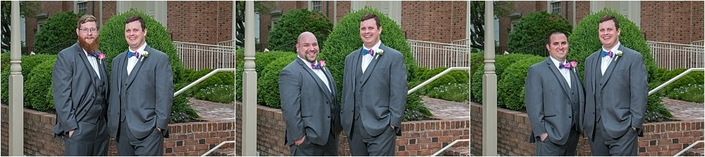 Hermitage Country Club Wedding