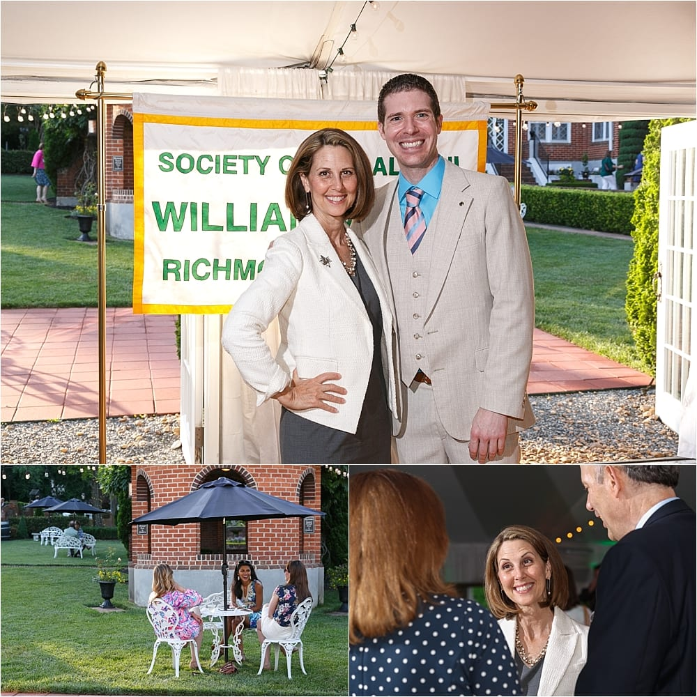 Society of the Alumni |  William & Mary