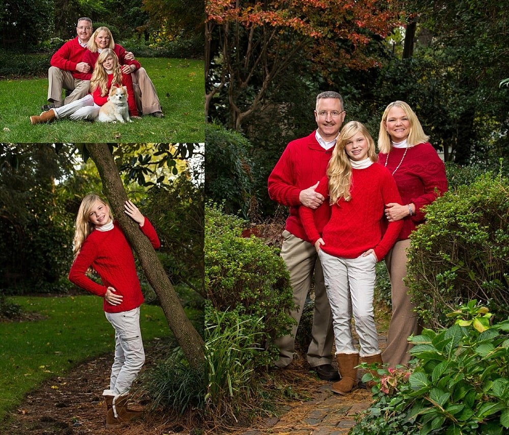 Book Your Fall Portrait Session Today