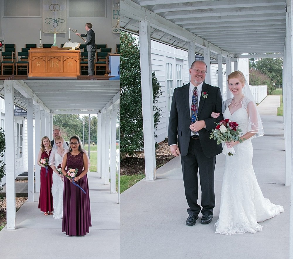 Virginia Wedding