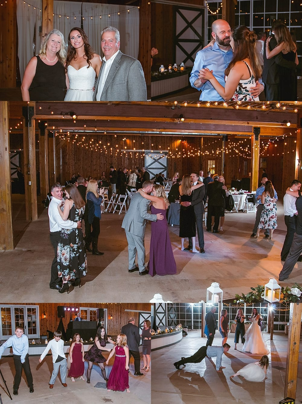 Castle Hill Cider Wedding