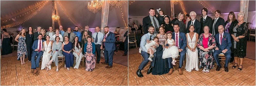 Hayes and Fisk Wedding