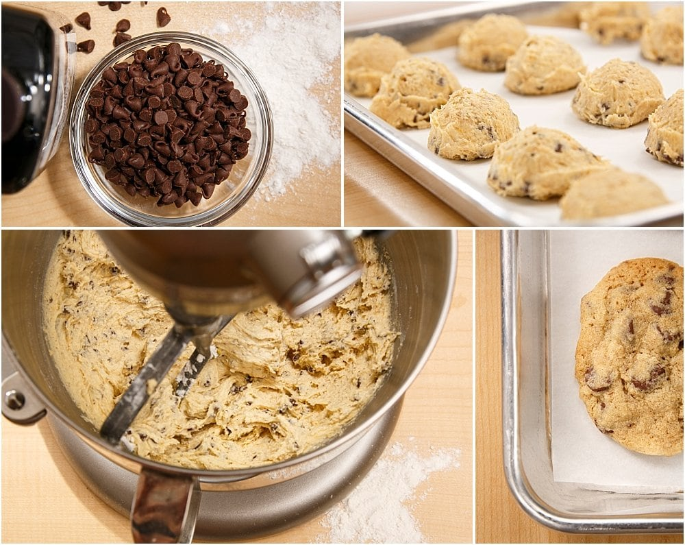 Cookies with a Cause
