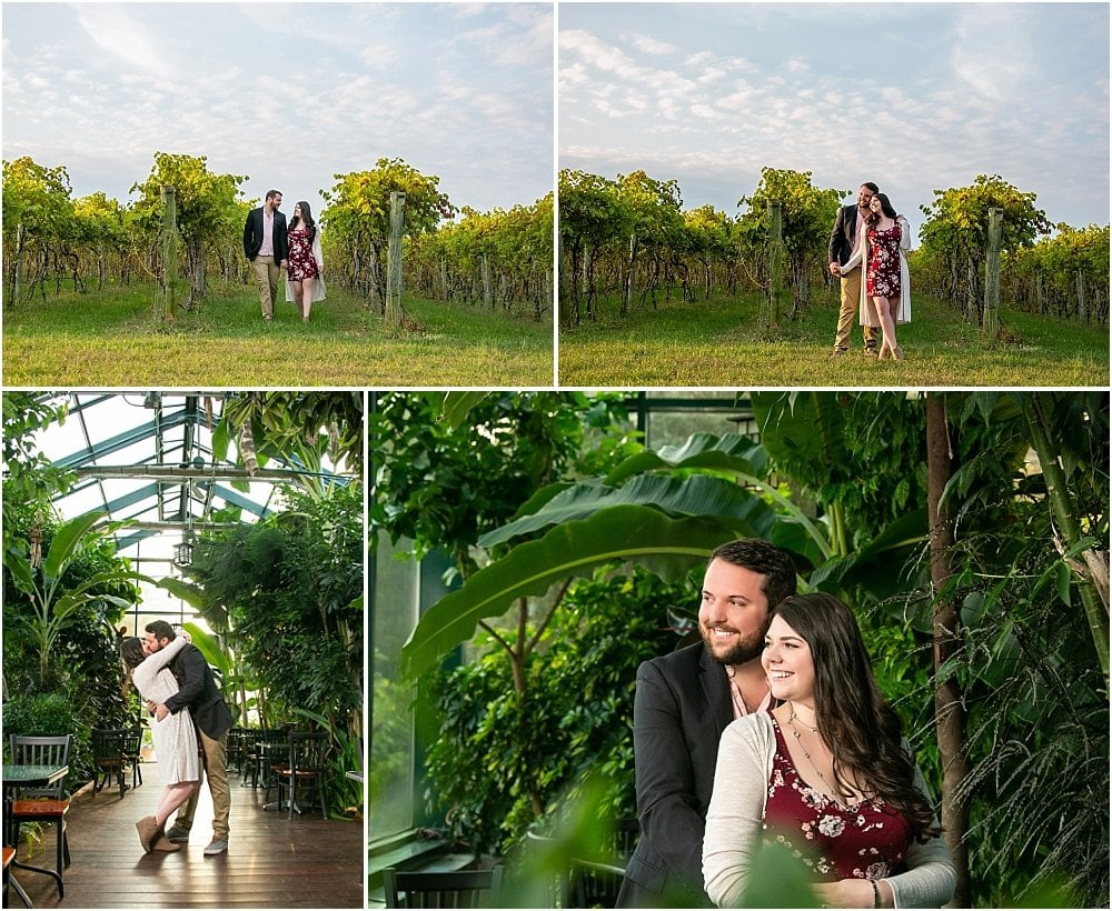 Charlottesville Engagement Session