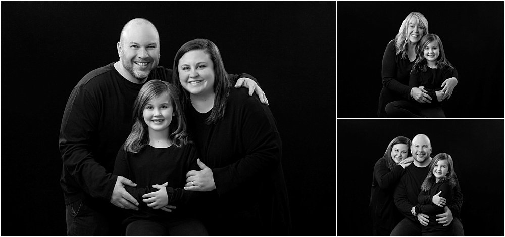 Valenza Heirloom Portrait Session